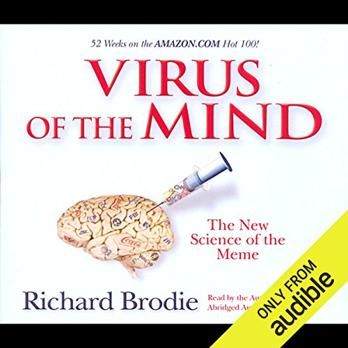 Virus of the Mind cover art