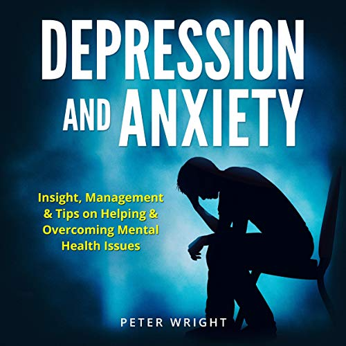 Depression and Anxiety cover art