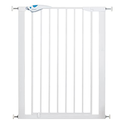 Punctual Dreambaby Chelsea Xtra-tall Safety Gate Set 2 Extensions fits 71cm-107cm High Quality And Inexpensive 1