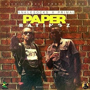 Paper Ratingz