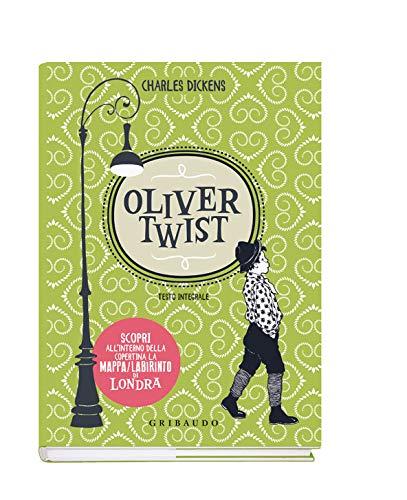 Oliver Twist. Ediz. integrale
