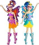 Mattel Barbie Die Super-Prinzessin Freundinnen...