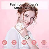 Zoom IMG-1 ansung smartwatch donna orologio fitness