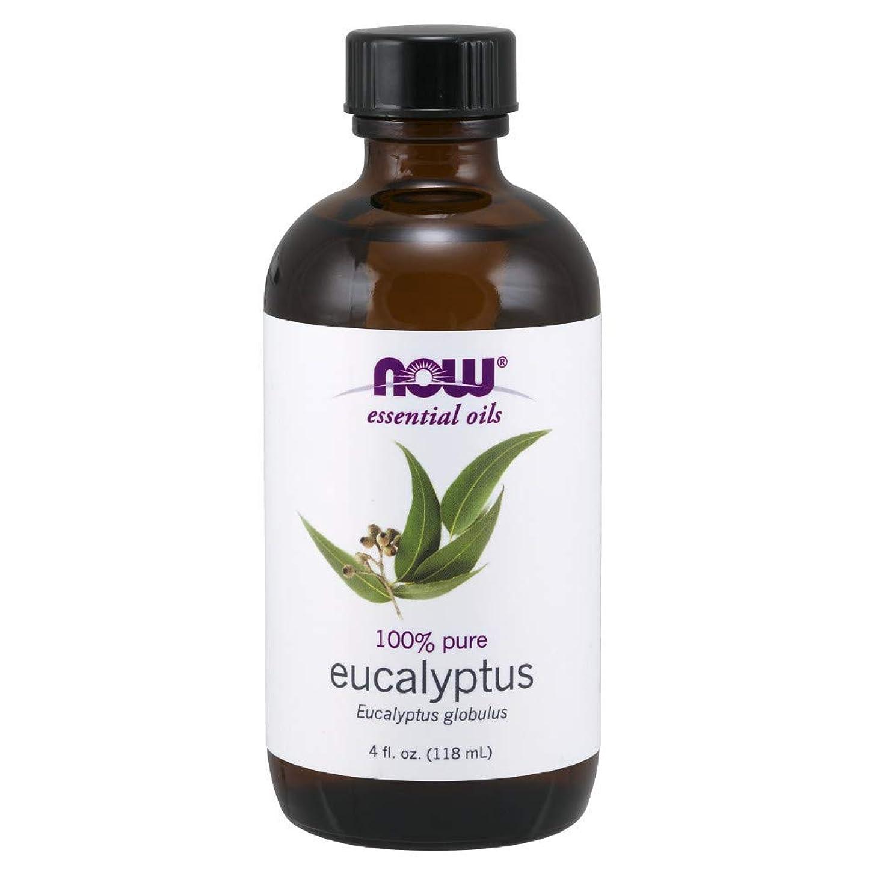 フォーカス頻繁にバングラデシュNow - Eucalyptus Globulus Oil 100% Pure 4 oz (118 ml) [並行輸入品]