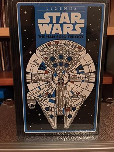 Star Wars: The Han Solo Trilogy (Barnes & Noble Collectible Editions) (Hardcover)
