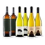 Clean and Crisp White Wine Case - 6 Bottles (