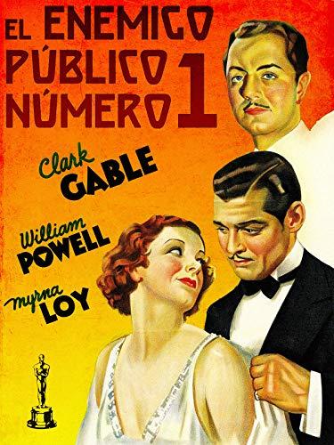 El enemigo público número uno