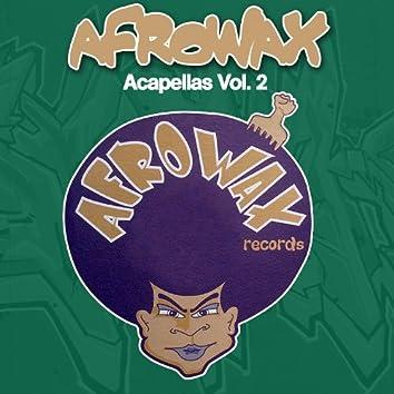 Acapellas, Vol. 2