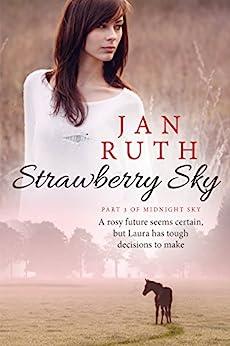 Strawberry Sky (The Midnight Sky Series: 3) by [Jan Ruth]