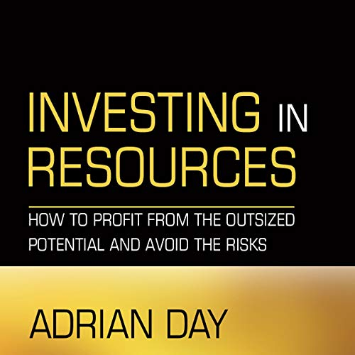 Investing in Resources cover art