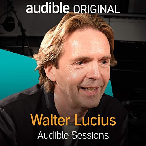 Walter Lucius audiobook cover art