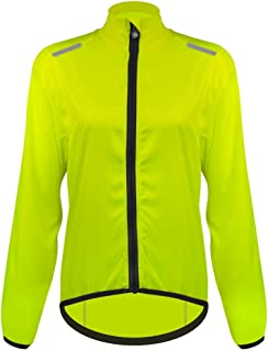 Women's USA Cycling Windbreaker Jacket - Made in USA