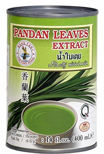 NANG FAH Pandanblätter Extract, 400 g