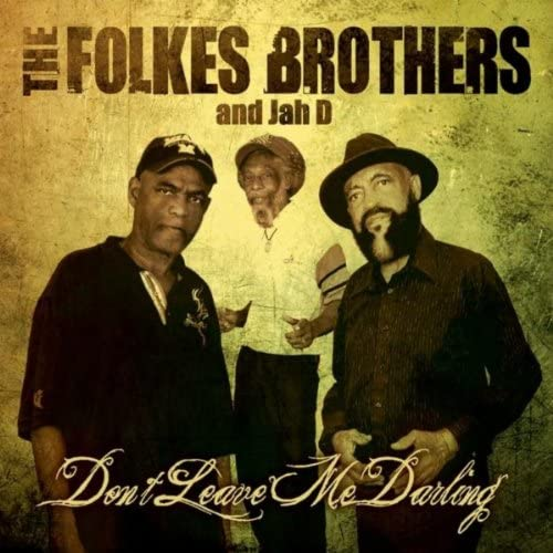 The Folkes Brothers