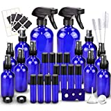 Glass Spray Bottles Kits BonyTek