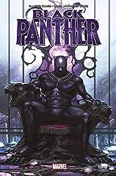 La Panthère Noire (Fresh Start) - Tome 01 de Daniel Acuña