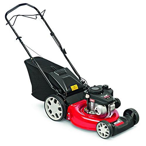 MTD - Benzin- Rasenmäher mir Radantrieb - SMART 46 SPO HW - für 1.000 m²