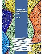 Elements De Microeconomia bàsica: 82 (Eines)