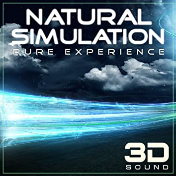 3d Binaural Experience - Natural Simulation (3d Binaural Simulation for Interactive Music Experience)
