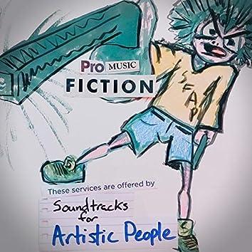 Pro Music Fiction