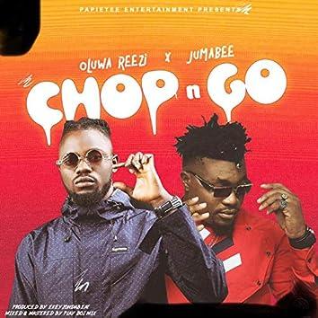 Chop N Go (feat. Jumabee)