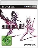 Final Fantasy XIII - 2 [Importación Alemana]