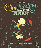 Outstanding in the Rain by Unknown(2015-04-14)