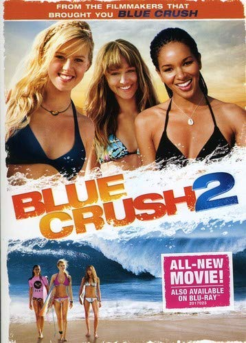 Blue Crush 2 by Sasha Jackson