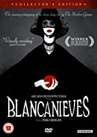 Blancanieves Collector's Edition