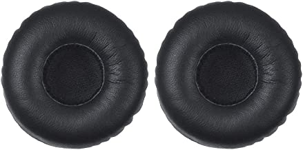 Replacement Ear Pads Cushions Muff Parts Compatible with AKG K430 K420 K450 K451 K480 Q460,Sennheiser PX100 PX200 Headphones.