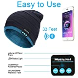 Zoom IMG-2 fy cappello bluetooth v5 0
