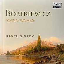 Sergei Bortkiewicz: Piano Works