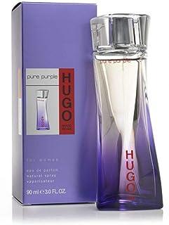 Perfume Pure Purple by Hugo Boss for Women - Eau de Parfum, 100ml