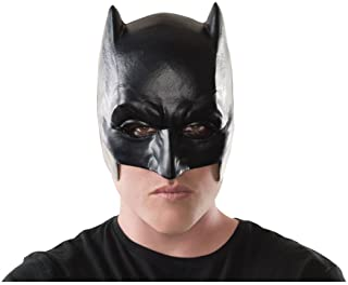 Rubie's Batman v Superman: Dawn of Justice - Media máscara para adulto