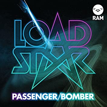 Passenger / Bomber