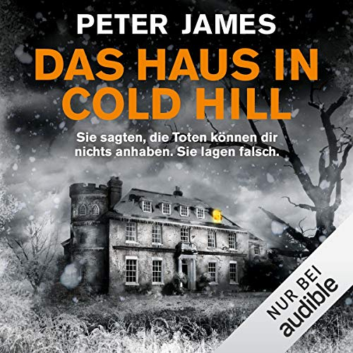 Das Haus in Cold Hill Titelbild