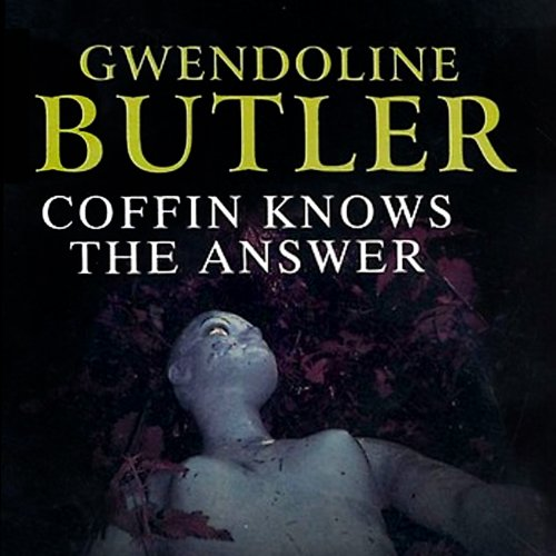 Coffin Knows the Answer cover art