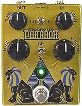 Black Arts Toneworks Pharaoh Fuzz Pedal (Gold)