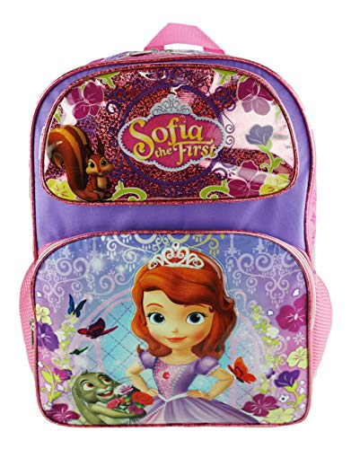 sophia gifts for a teenager boys Disney's Sofia The First Deluxe 16