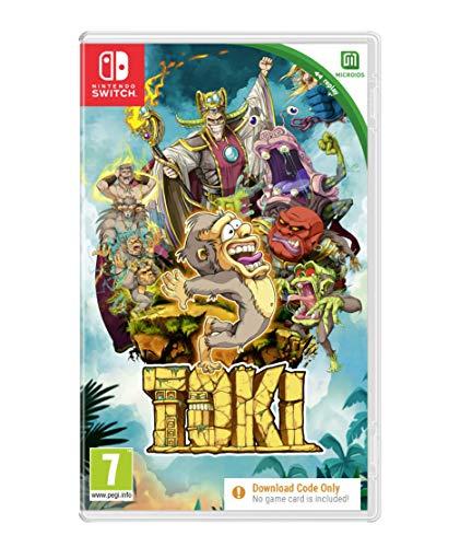 Toki Replay (Code in a Box)