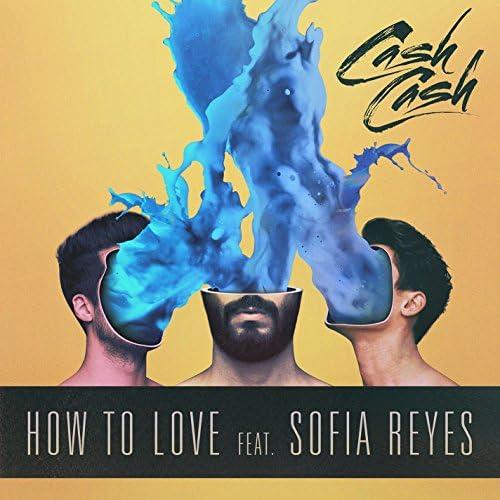 Cash Cash feat. Sofia Reyes