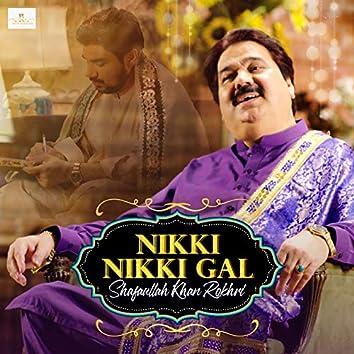 Nikki Nikki Gal - Single