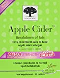 New Nordic Apple Cider Mega One A Day - Pack of 30 Tablets