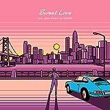 Sweet Love feat. 大橋純子 / DJ HASEBE