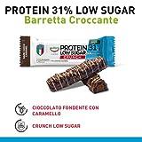 Zoom IMG-1 equilibra integratori alimentari barrette protein