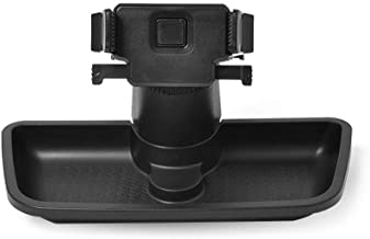 Widewing Car Phone Holder Dashboard Multi-Mount System Car Phone Mount for Jeep Wrangler JK 2011-2018