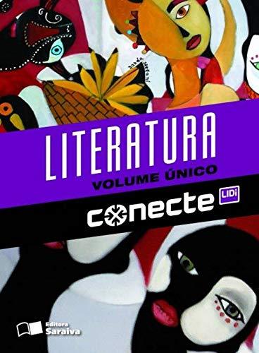 Conecte literatura - Volume único