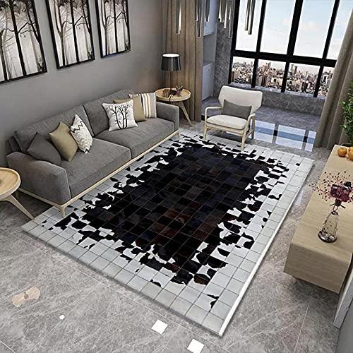 Alfombras de área grande estilo nórdico sala de estar...