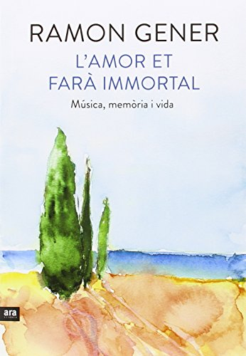 Lamor et farà immortal (CATALAN)