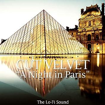 A Night in Paris (The Lo Fi Sound)